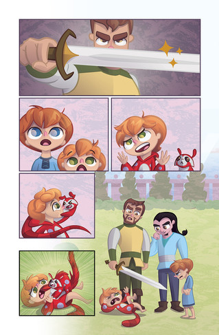 Book 5 page