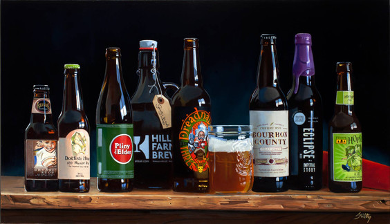 Art of Craft Beers