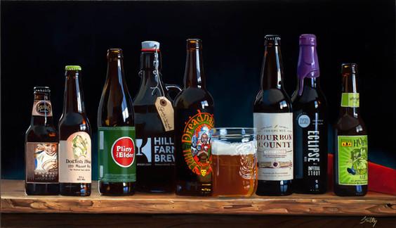 Art of Craft Beers