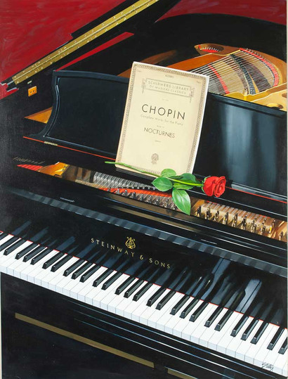 In Love Chopin