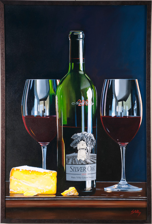 Pairing with Silveroak