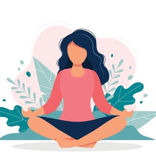 #meditation #bodyimage ✅ Small group max