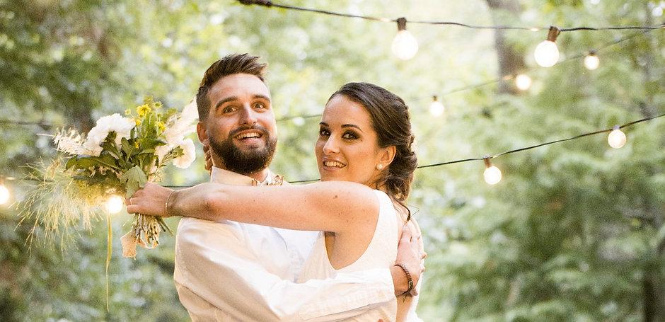 WEDDINGS A LA FRANCAISE - Crédit photo L