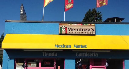 Local Mendozas Mercado