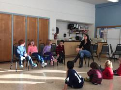 Roaring Brook Elementary