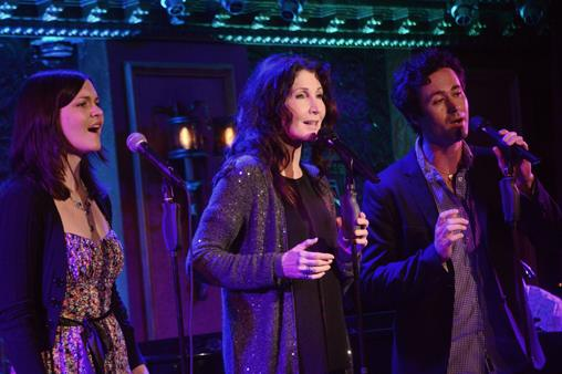 54 Below Mother's Day