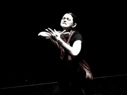 Macbeth with The Tempest Ladies