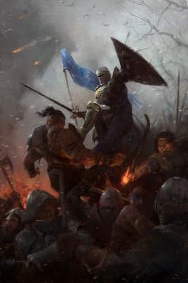 'Art of War'