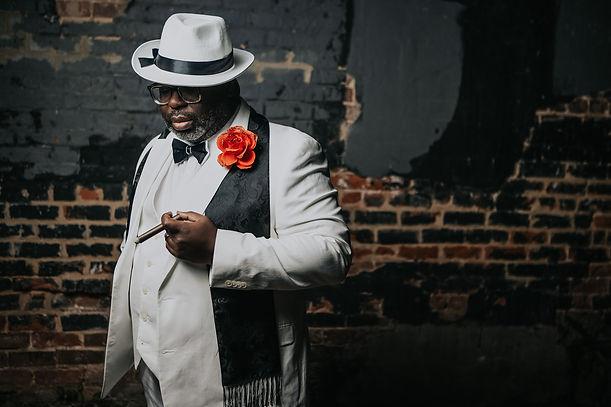 Dapper Wedding photographer - Columbus Ohio Wedding Photography