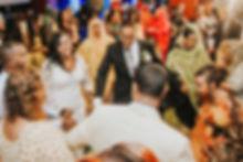 African Wedding - Columbus Ohio Wedding Photography