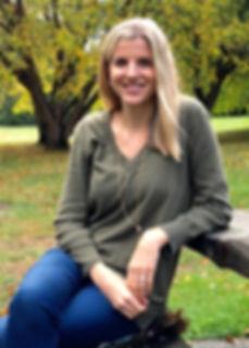 Amanda Diede, dietitian Seattle