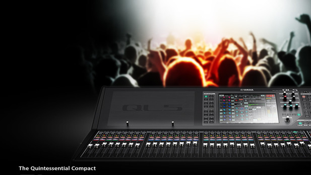 Audio Control Packages