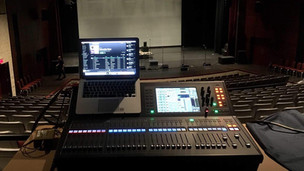 Turn Key Event Production