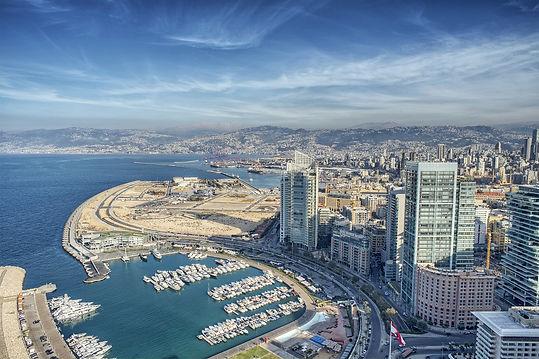 Haven_-uitzicht-_-Libanon_Beirut.jpg