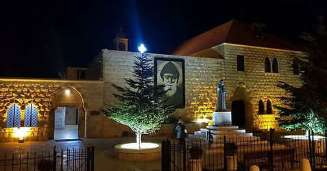 faith-pray-saint-charbel-annaya-mazar-sa