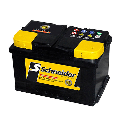 Startni akumulator Schneider 45Ah