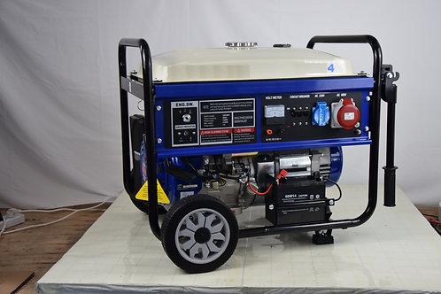 Agregat Electric Star 5kw, benzin