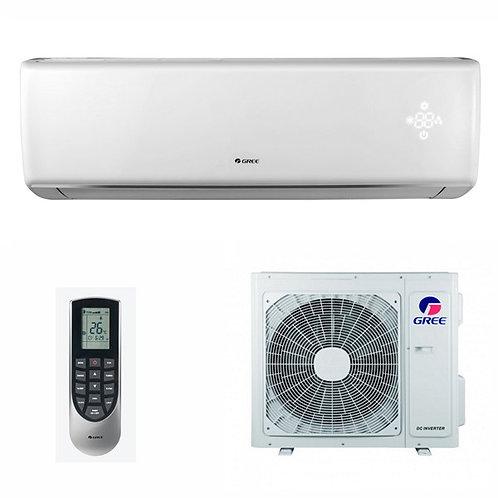 GREE 3.2kW, inverter, R32, A++ klima uređaj