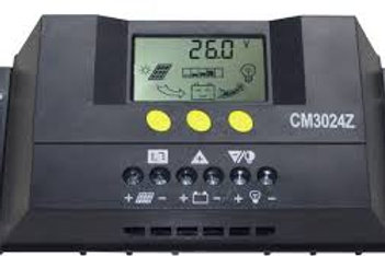 Regulator 30A LCD CM3024Z