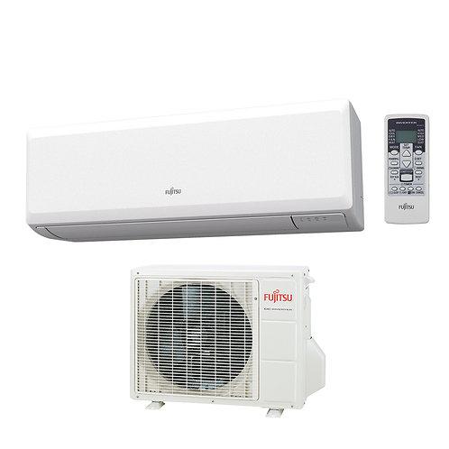 Fujitsu Standard Eco Inverter 3.4 kW