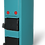 Thumbnail: Toplovodni kotao Centrometal EKO-CKB P 25KW