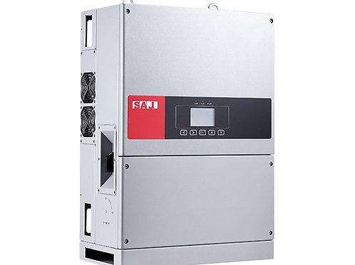 SAJ Suntrio Plus 60kW mrežni pretvarač