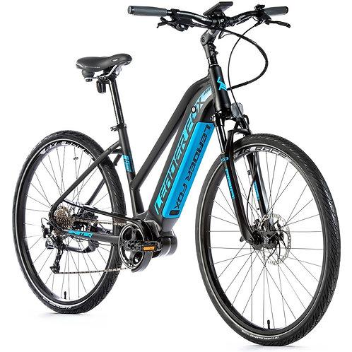 Exeter Lady 2020 električni cross bicikl