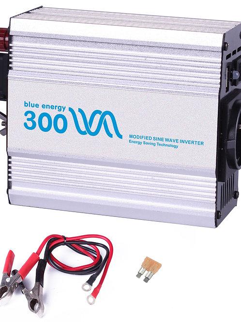 Pretvarač 300W 12/220V modificirani sinus