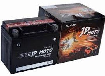 Akumulator za motor 12V-10Ah