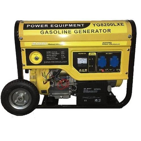 Agregat DB5500 Shinever, 5,5KW, benzinski