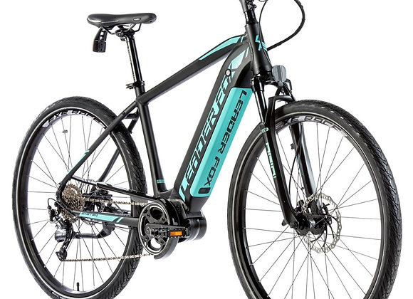Exeter Gent 2020 električni cross bicikl