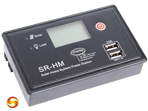 Regulator 10A USB 12V/24V SR-HM-CU10