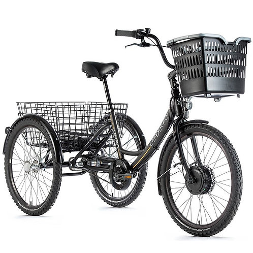 Lovelo 2019 električni tricikl