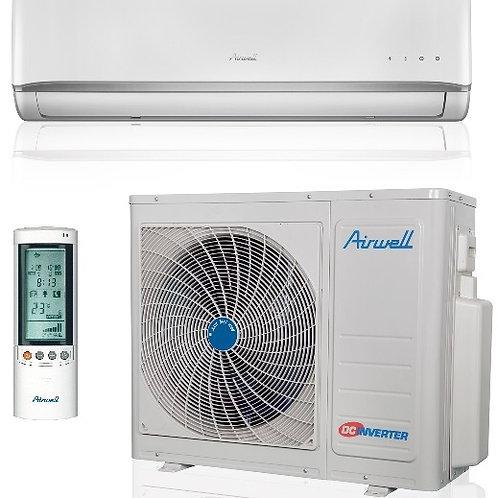AIRWELL 3.6kW, Inverter, A++, R32 klima uređaj