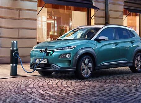 Sufinanciranje kupnje energetski učinkovitih vozila pravnim osobama