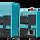 Thumbnail: Toplovodni kotao CentroPlus-B 35KW