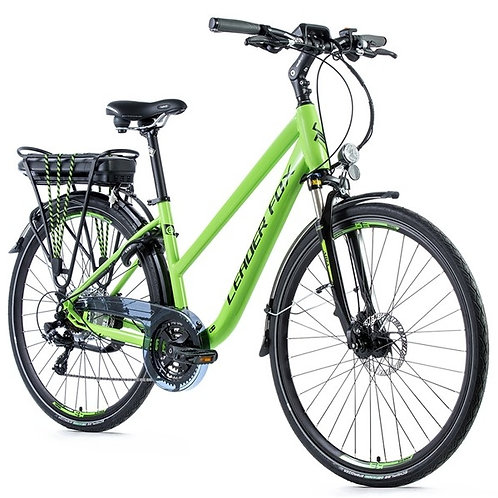 "Forenza Lady 2018 - 28"" ženski električni trekking bicikl"