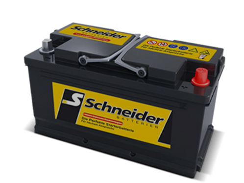 Startni akumulator Schneider 100Ah