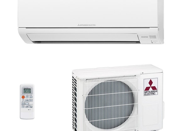 MITSUBISHI ELECTRIC 3,15 kW, inverter, klima uređaj