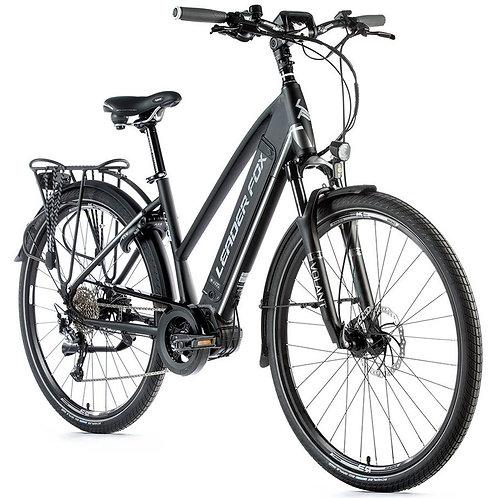 "Lucas Lady 2019 - 28"" ženski električni trekking bicikl"