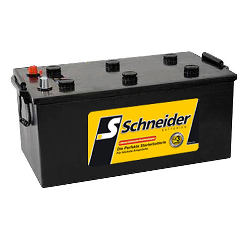 Startni akumulator Schneider 220Ah