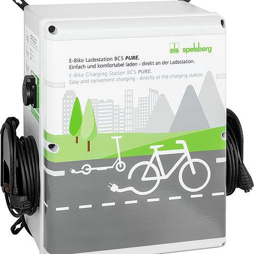 Stanica za punjenje električnih bicikala BCS Pure