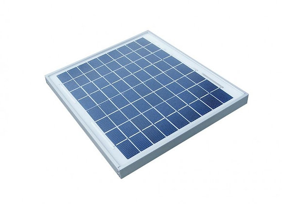 Solarni panel POLY 10W 12V SOLE