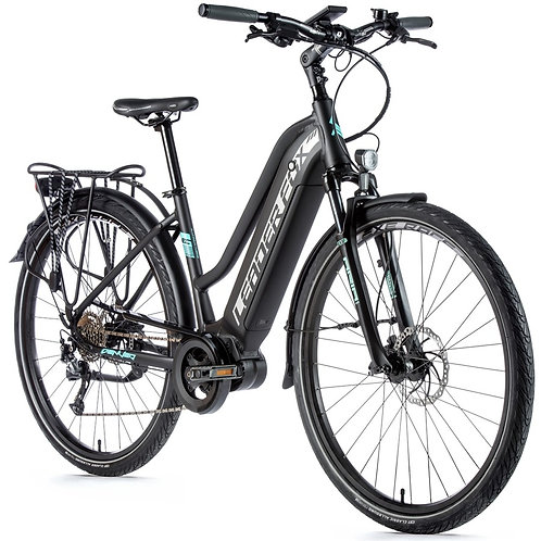 "DENVER LADY 2020 28"" električni trekking bicikl"