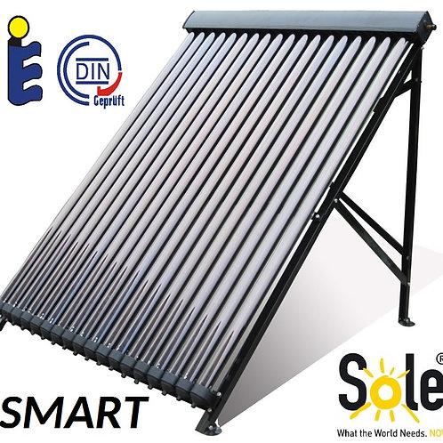 Solarni vakumski kolektor HEAT-PIPE 30 cijevi 58mm