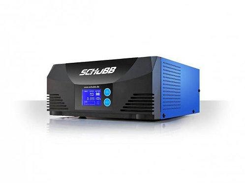 UPS (pretvarač/punjač) za centralno grijanje 1000 W - SOLE LCD 1000