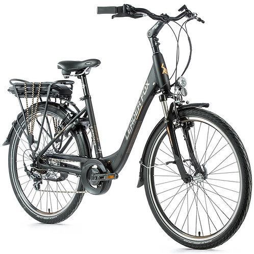 """Latona Lady 2018 26"""" električni gradski bicikl"""