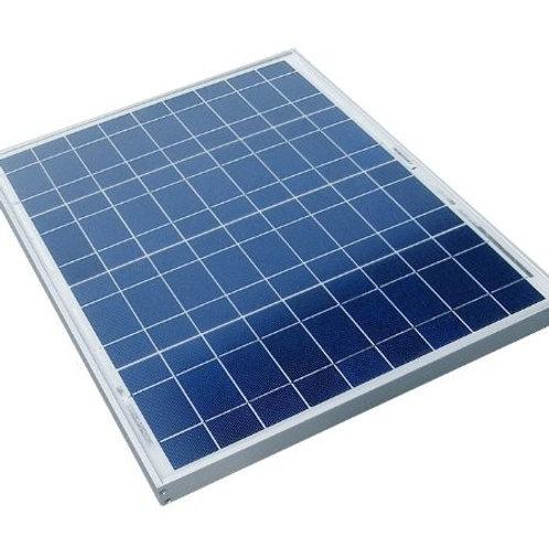 Solarni paneli POLY 80W 12V SOLE