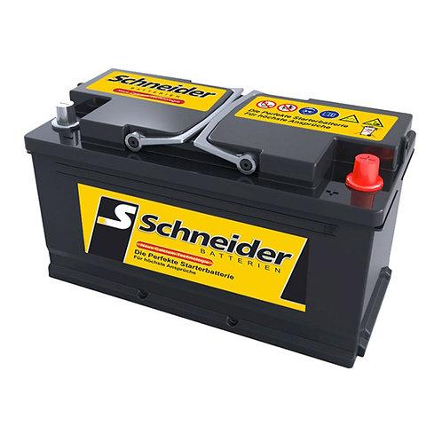 Startni akumulator Schneider 75Ah
