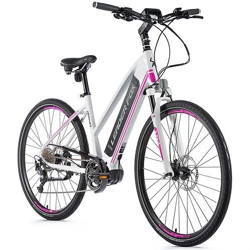 """Bend Lady 2019 - 28"""" ženski električni cross bicikl"""